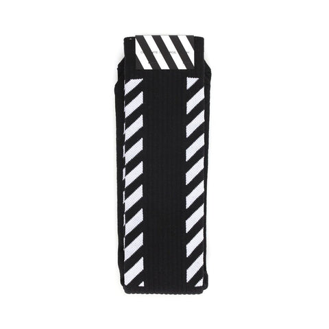 Off-White c/o Virgil Abloh Carry Over Socks (Black)
