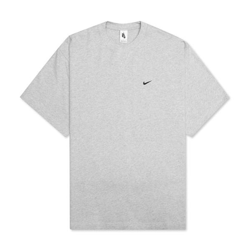 Nike x Kim Jones S/S Tee, Grey Heather