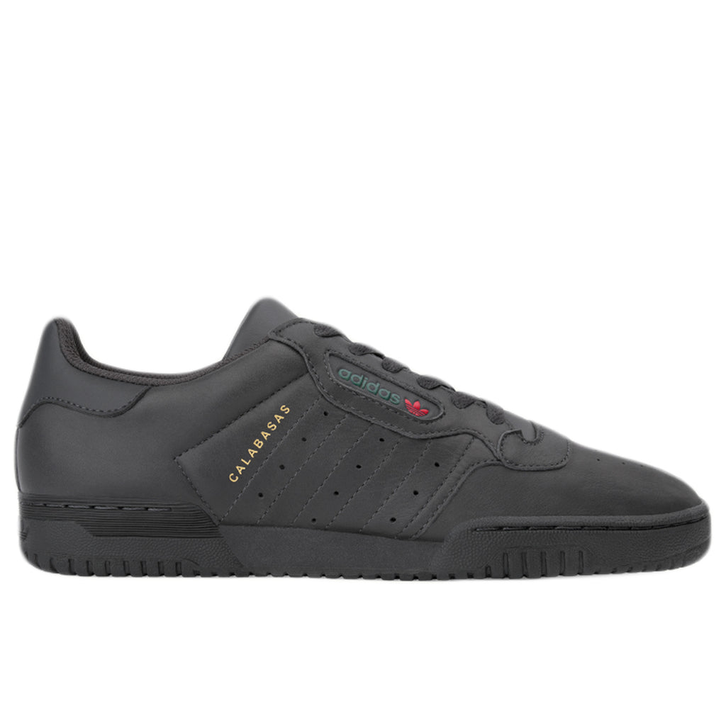 Adidas Yeezy Power Phase (Core Black)