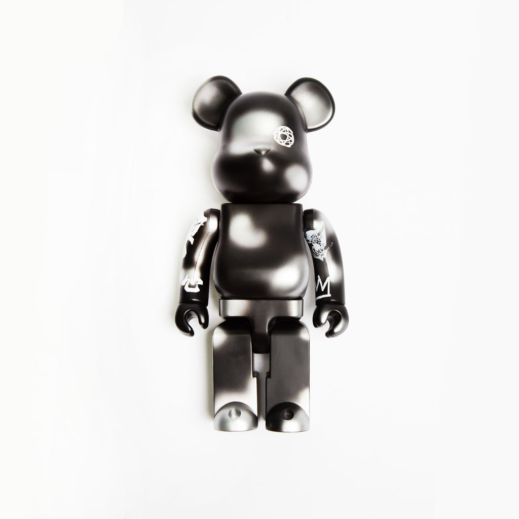 Medicom Be@rbrick Unkle 100%