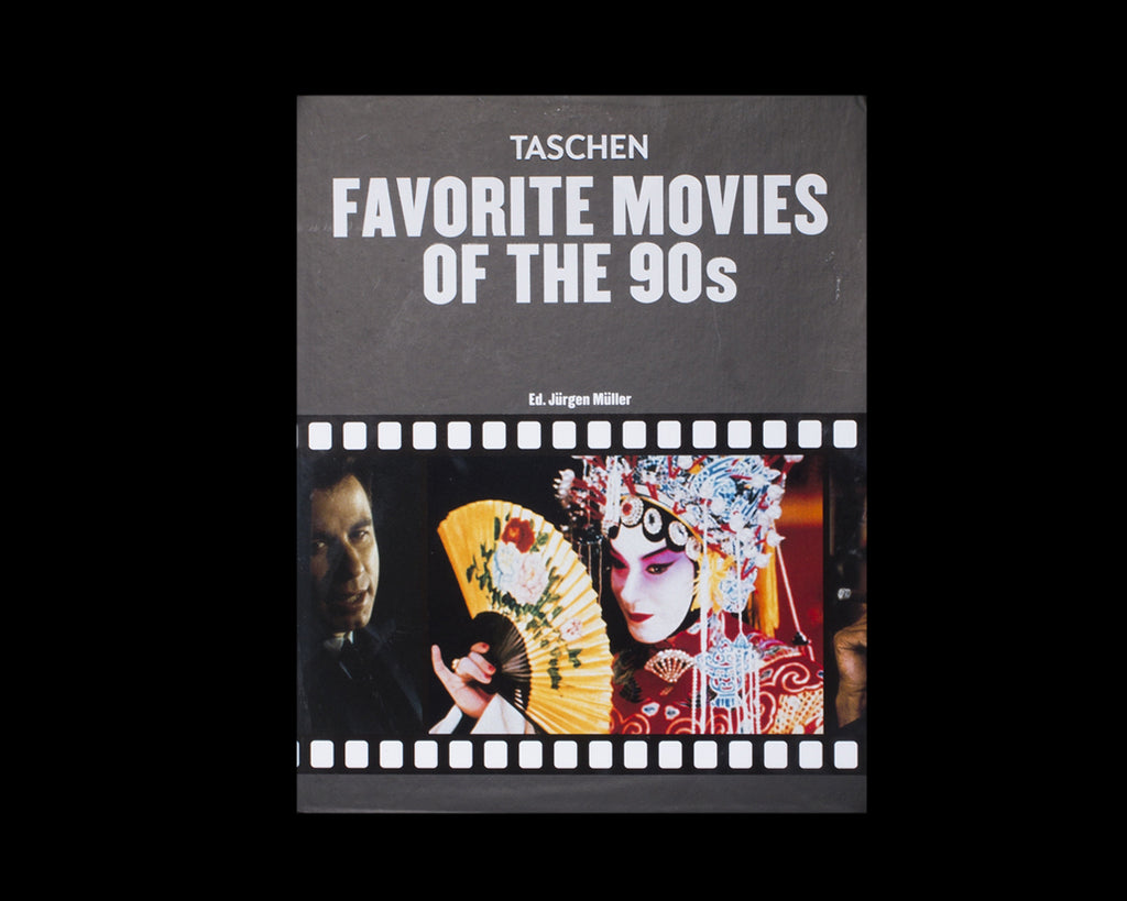 Taschen?æäóîíšs 100 Favorite Movies of the 90?æäóîíšs