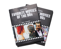 TaschenŠ—Ès 100 Favorite Movies of the 90Š—Ès