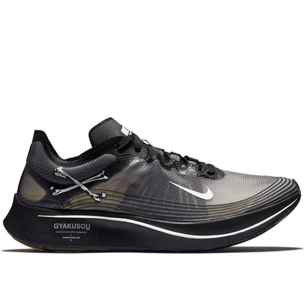 Nike Zoom Fly / Gyakusou, Black