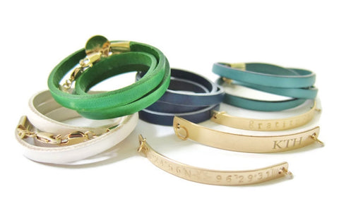 interchangeable bracelets the modern bazaar
