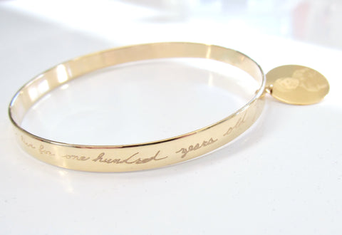 hand stamped vs engraved jewelry the modern bazaar