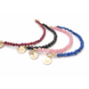 Additional Beaded Bracelet Band for Interchangeable Bracelets
