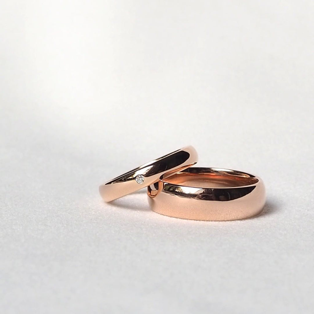 WEDDING BAND RING NO.13