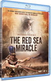 THE RED SEA MIRACLE - (Blu-ray)