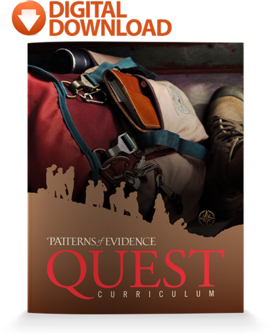 Quest Curriculum PDF