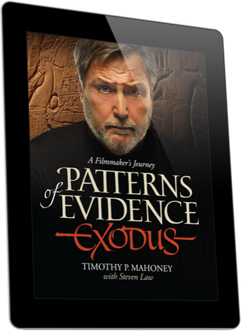 The Exodus – A Filmmaker's Journey eBook