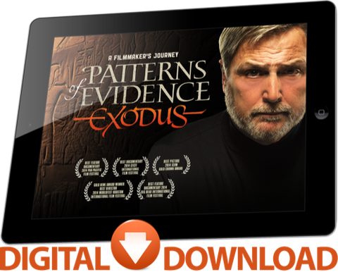 The Exodus Digital