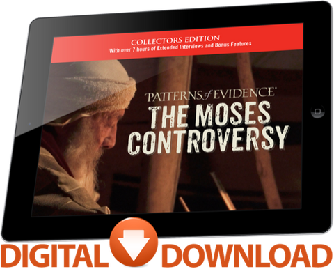 The Moses Controversy Digital - Collector's Edition