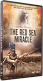 The Red Sea Miracle 1 DVD