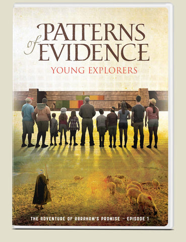 Patterns of Evidence: Young Explorers -  EPISODE  1