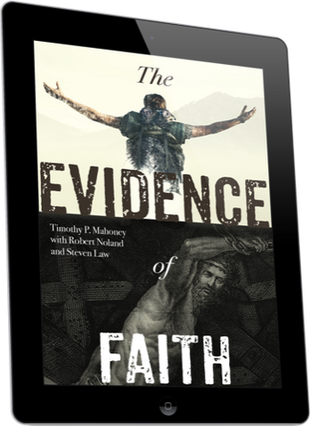 Evidence of Faith eBook