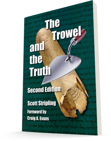 The Trowel and the Truth Paperback Book