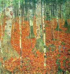 Klimt, Autumn
