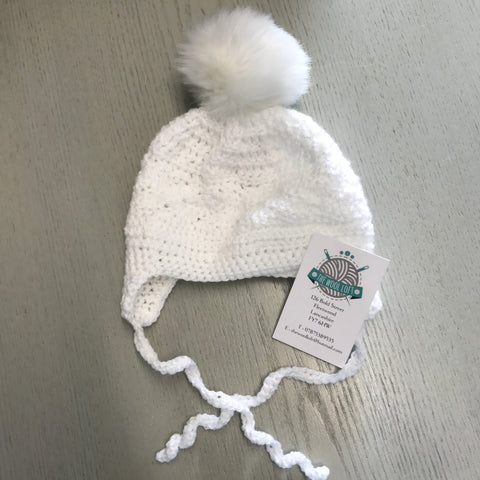 Baby Bobble Hat Workshop