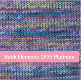 Batik Elements - August Special Offer Price