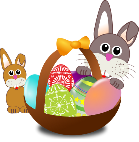Children's Easter Craft Workshop 10.30am-12