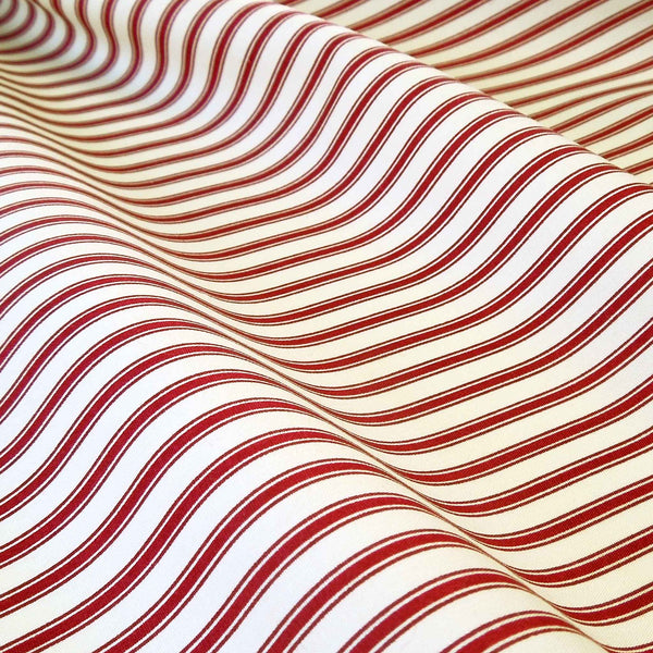 Striped Fabric
