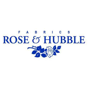 Rose & Hubble - Fabric and Ribbon