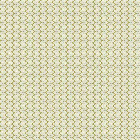 Tilda Yarn Olive Fat Quarter, Apple Bloom Collection, Tilda Fabric 480859 - Fabric and Ribbon