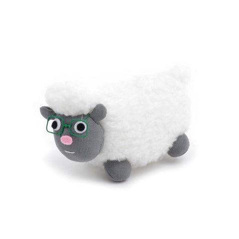 Knitting Sheep Pin Cushion,  Hobby Gift 816PC Pin Cushion