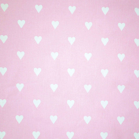 Love Hearts Candy Furnishing Fabric