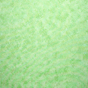 Pale Green Spraytime Fabric by Makower