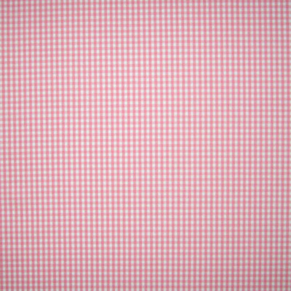 3mm Pink Gingham Canstein