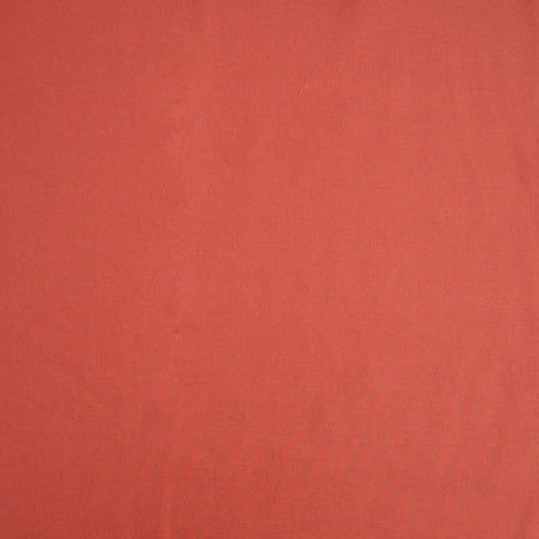 Terracotta Cotton Fabric