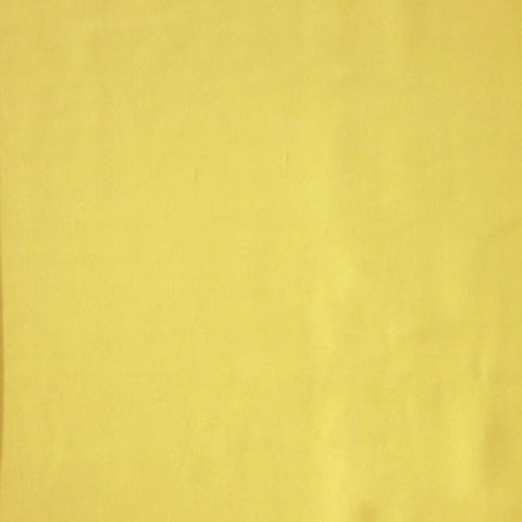 Yellow Cotton Fabric by Makower
