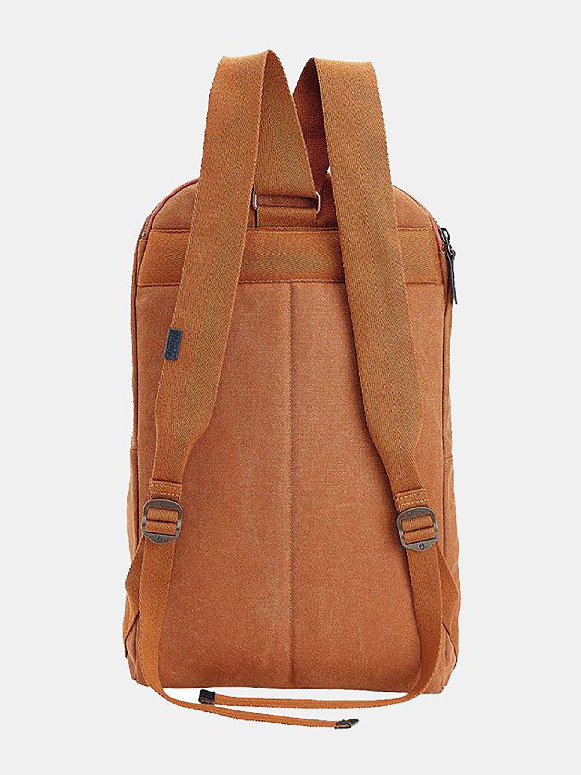 Zaino 'Makers Backpack' - Tabacco