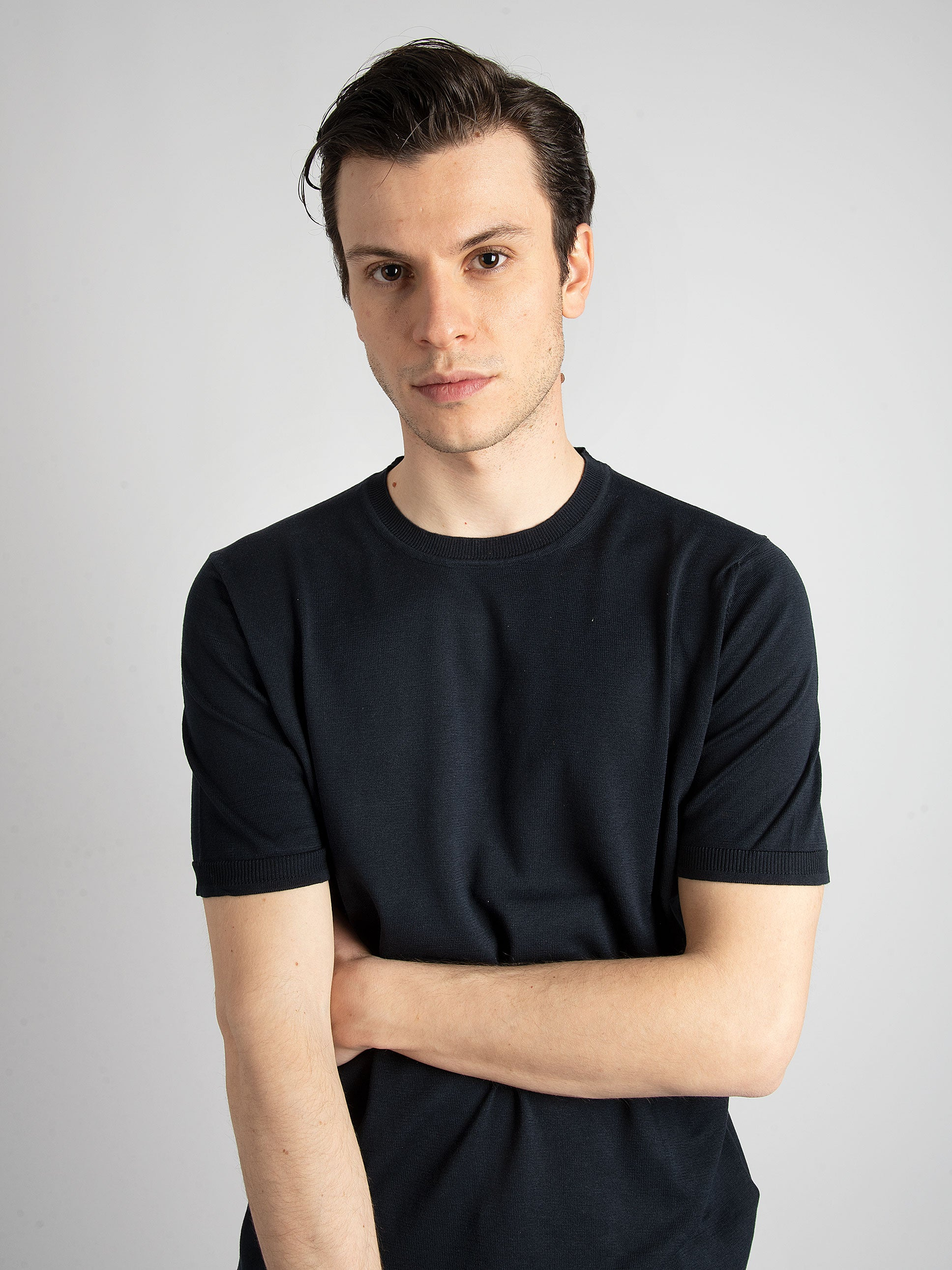 IClutch Goat Leather Classic - Beige