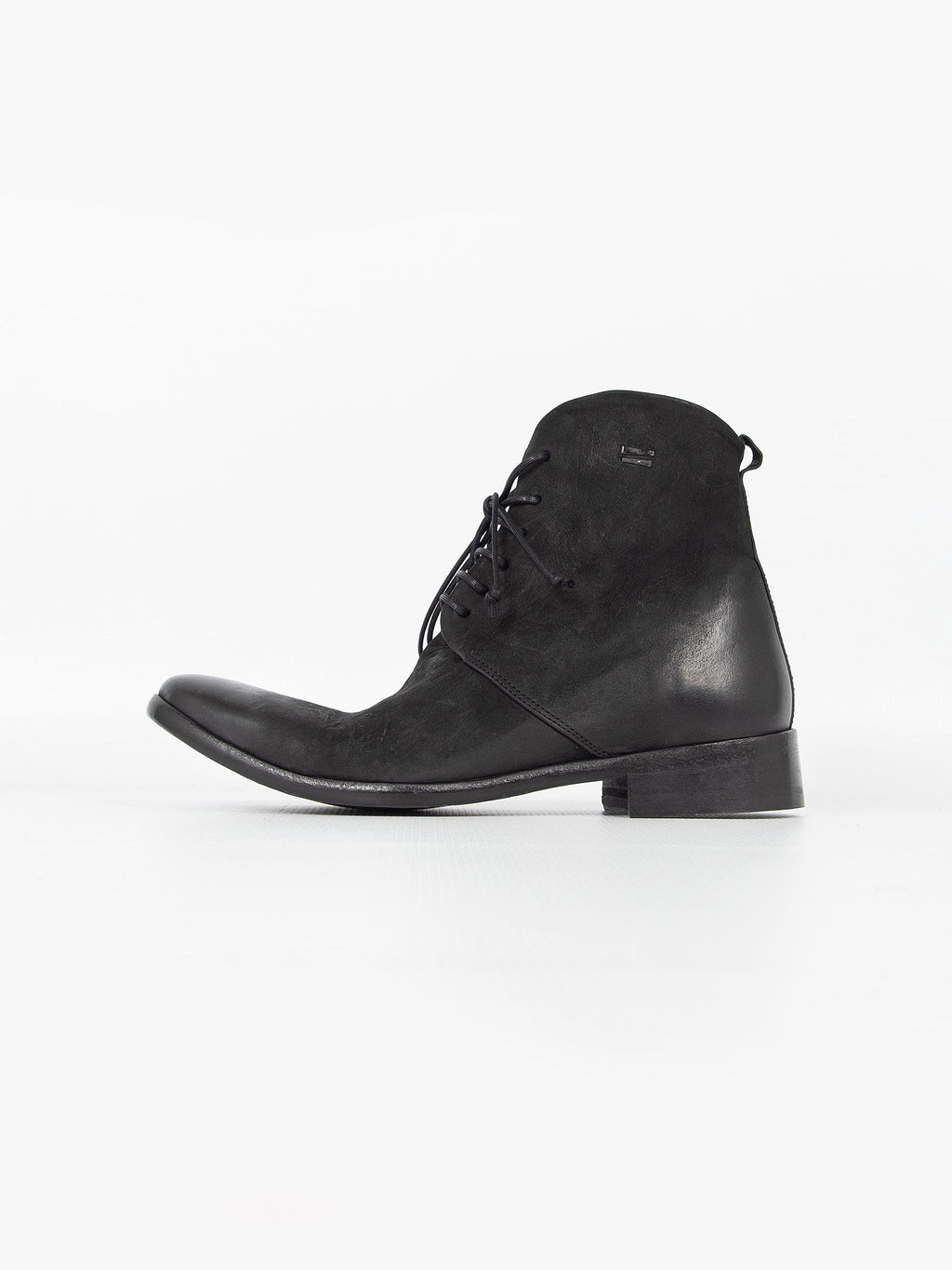 Stivaletto 'Colton' - Nero