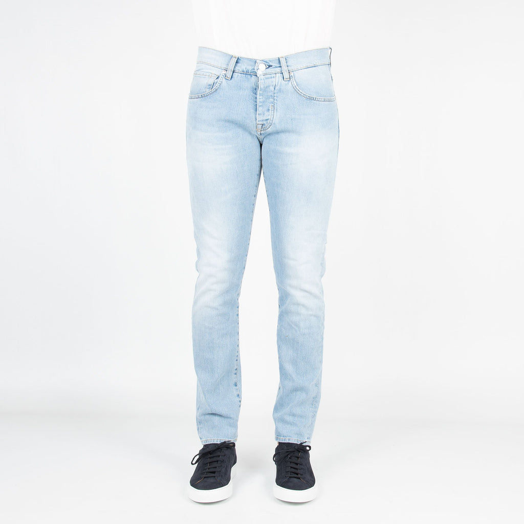 Denim 'Paul Newman' - Vintage Chiaro