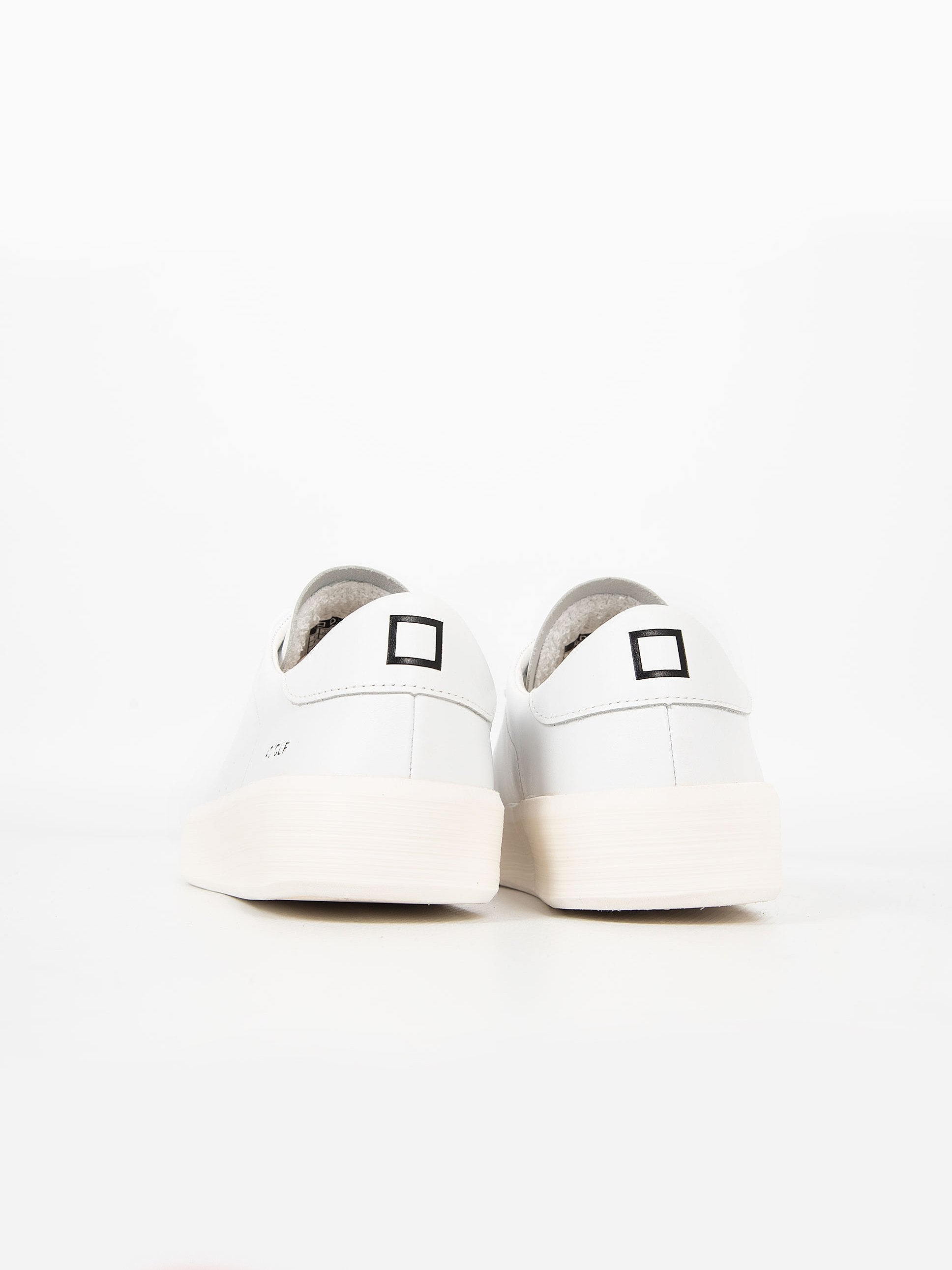Sneakers 'Ace Calf' - Bianco