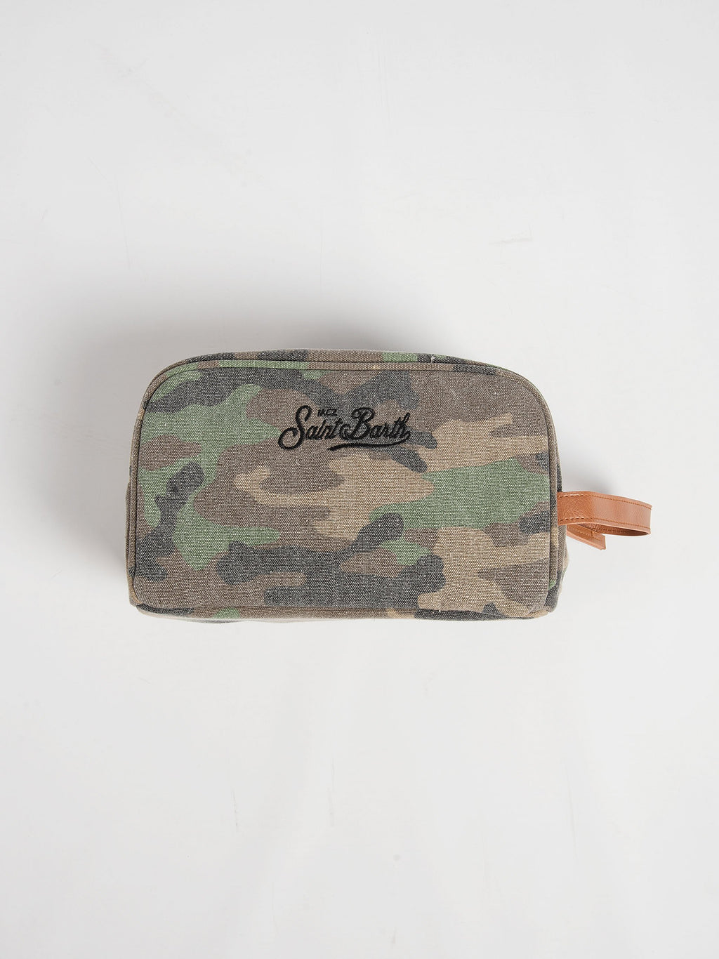 Beauty Bag - Camouflage