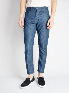 Denim 'Farran' -  Denim Scuro