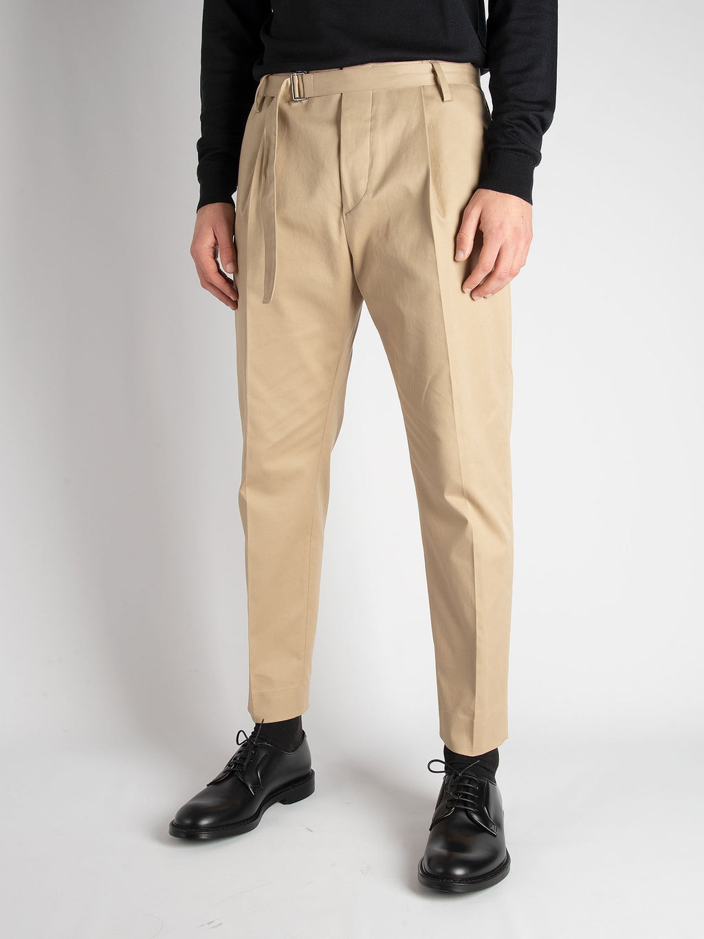 Pantalone 'Andy' - Beige