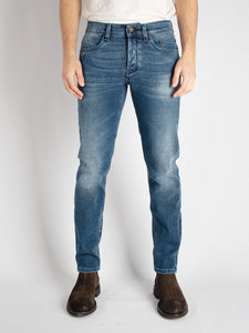Denim Salpa Blu - Denim Scuro