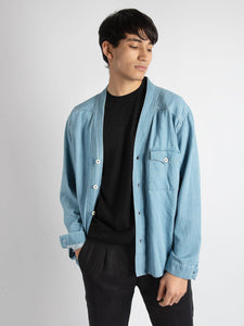 Chimono 'Boral' - Denim
