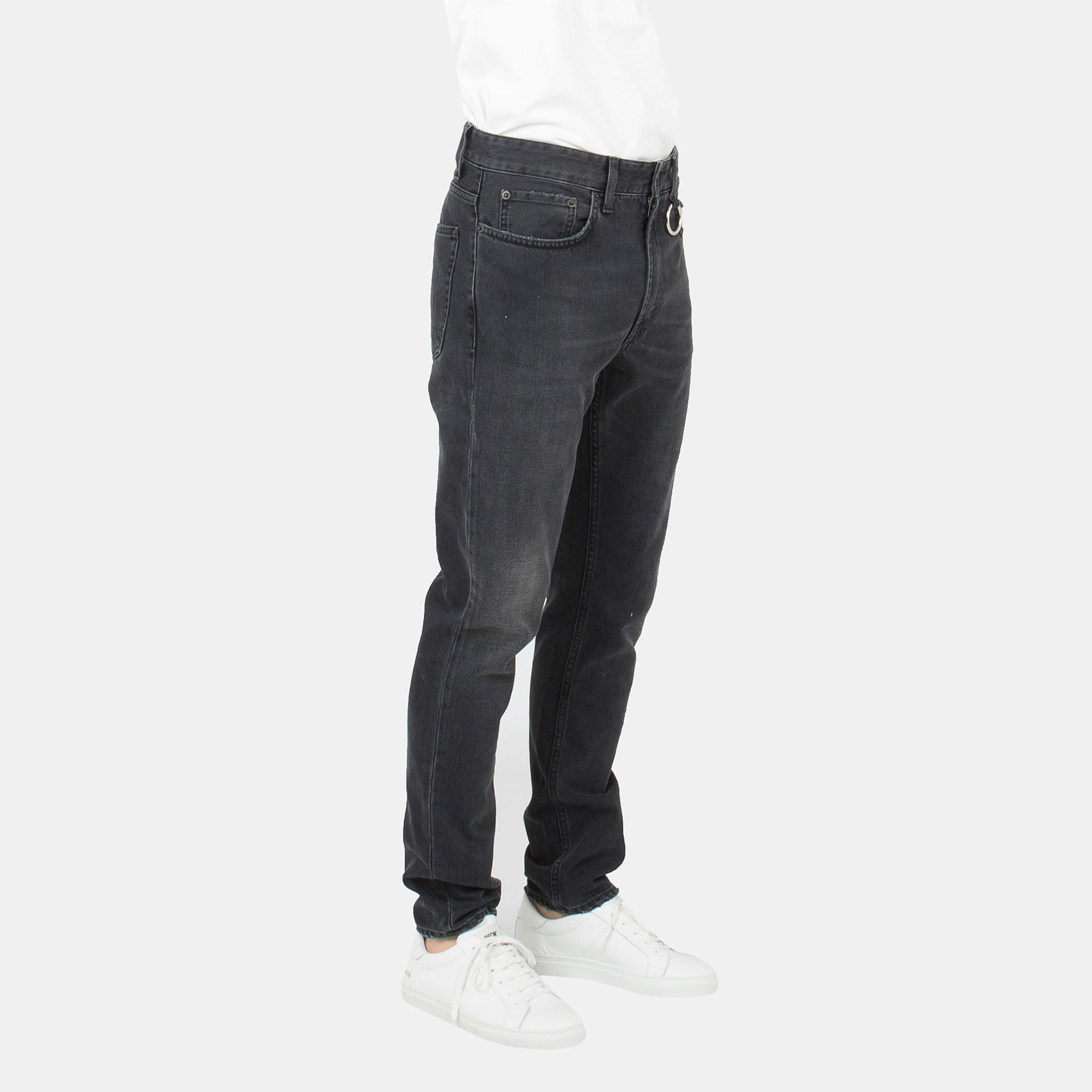Denim 'Prince J New' - Denim Nero
