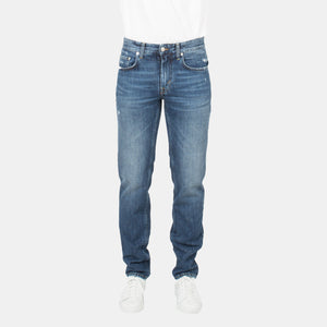 Denim 'Skeith' - Denim Medio