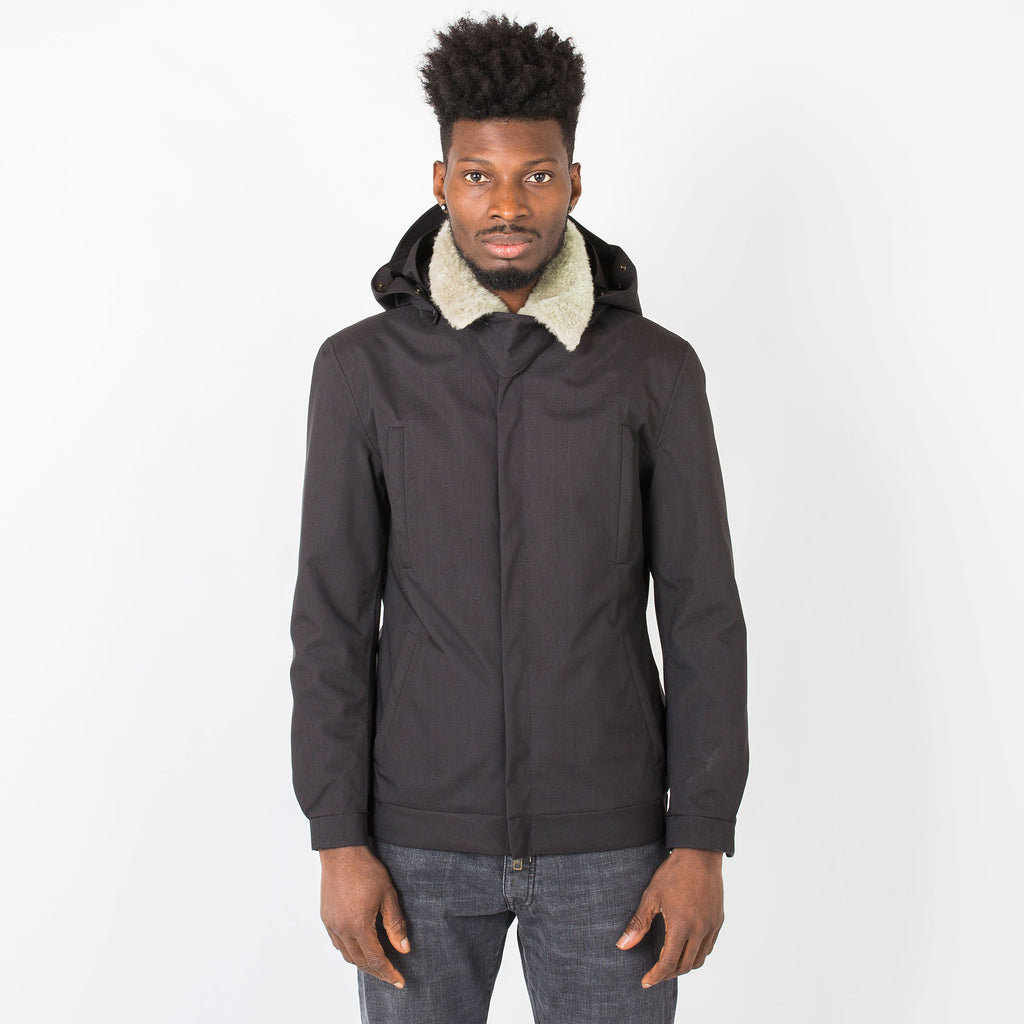 Bumfreezer Arctic - Mixed Black