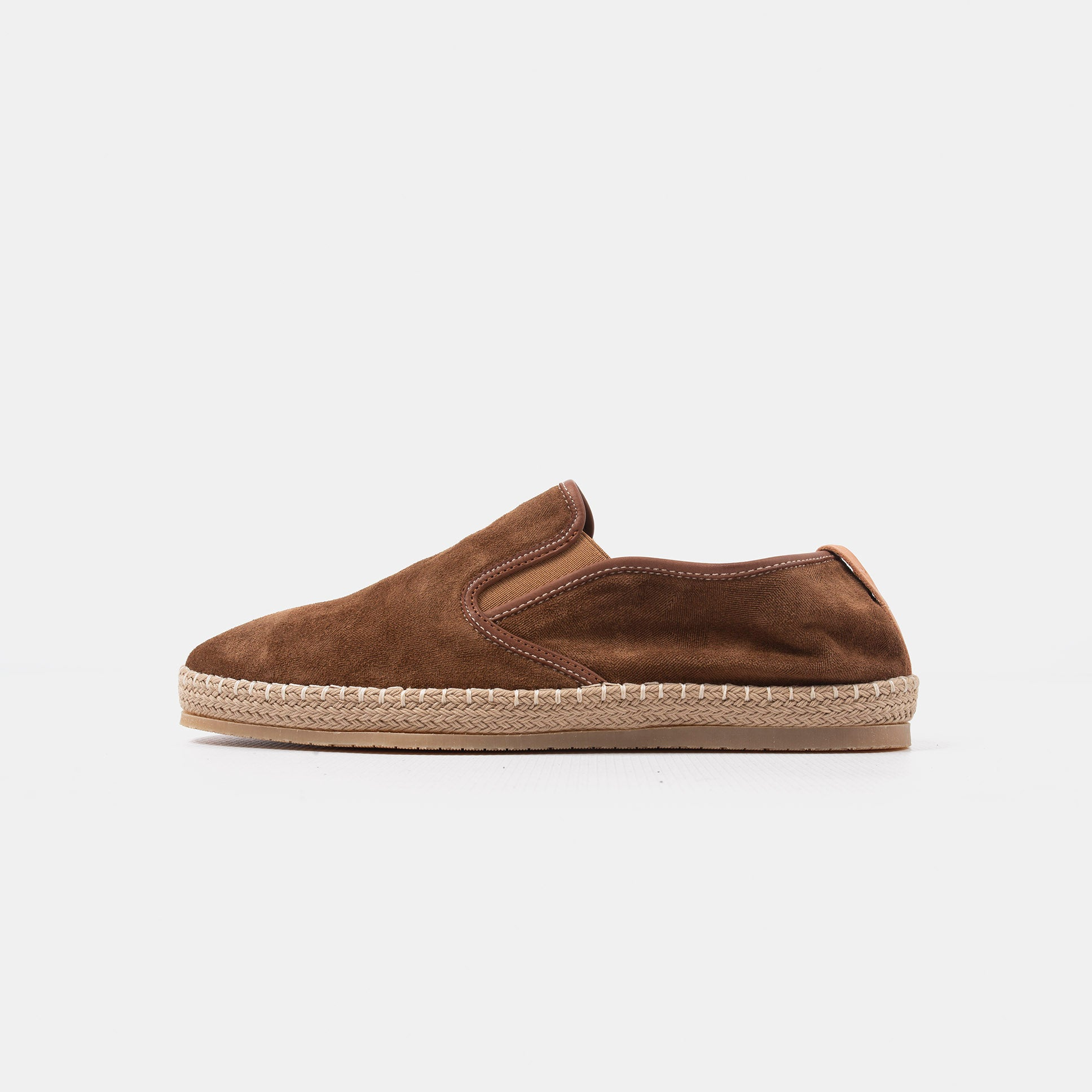 Espadrillas - Marrone