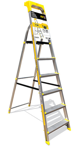 Ladders – Tagged