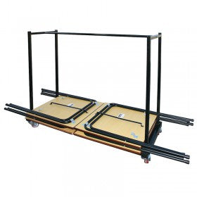 Exam Desk Horizontal Trolley