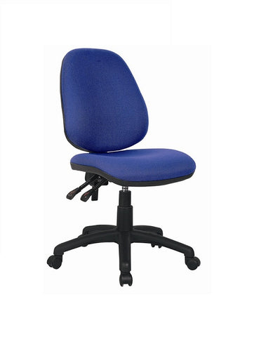 5no Nevada Upholstered Operator Chair